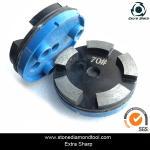 Buy cheap 125mm 5 inch Klindex Floor Grinding Disc Concrete Floor Abrasive Tools Diamond Gridning Tools from wholesalers