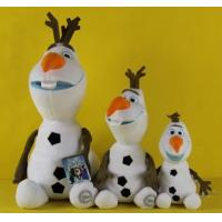 Buy cheap Disney Frozen Olaf Plush toys from wholesalers