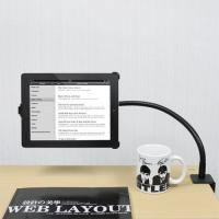 Buy cheap 360o One-way Clamp Adjustable Arm Stand Bedroom Tablet PC Mount Holder For iPad/other 7-10'' tablet PC from wholesalers