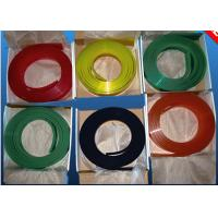 Buy cheap 70-75 Duro Printing Material / Green Screen Printing Squeegee Rubber from wholesalers
