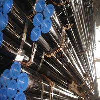 Buy cheap seamless steel pipes API 5l PSL1 Gr.B product