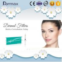 Buy cheap Cross linked   hyaluronic acid dermal filler for anti wrinkle 1ml 2ml 10ml from wholesalers