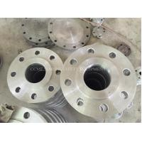 Buy cheap Oil Flange Pipe Fitting Flange Gas Flange from wholesalers