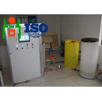 Buy cheap Split Type On Site Sodium Hypochlorite Generation Wastewater Treatment from wholesalers