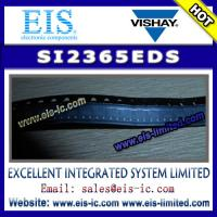 Buy cheap SI2365EDS - VISHAY - N-Channel 30 V (D-S) MOSFET from wholesalers