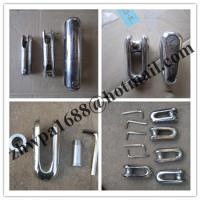 Buy cheap China Swivels, best factory Connectors,Ball Bearing Swivels from wholesalers