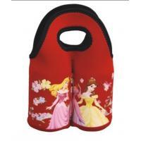 Buy cheap Fashion designed neoprene beer bottle handbag, shock proof neoprene wine bottle product