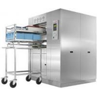 Buy cheap Stainless Medical Steam Autoclave Machine For Health Boiling To 93 ° C product