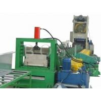 Buy cheap Geari Cast Type Cable Tray Production Line from wholesalers