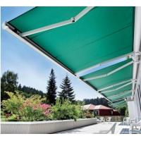 Buy cheap Outdoor Durable Electric Automatic Motorized Full Cassette Retractable Awning from wholesalers