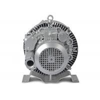 Buy cheap Wastewater Treatment Ring Air Blower 220V Double Stage Type For Pool from wholesalers