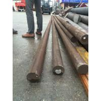 Buy cheap ASTM A182 XM-19 Hot Rolled Stainless Steel Round Bar 8-300mm UNS  S20910 Solid Rod from wholesalers