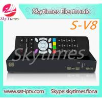 China Free Download sex vedio skybox S-V8 HD mpeg4 on sale