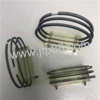 Buy cheap Komatsu S6D108 Engine Piston Rings Set OEM 6221-31-2200 Alfin + Tin Plating from wholesalers