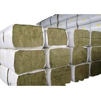 Buy cheap Woven Polypropylene Hay Bale Sleeves Cloth Roll , Hay Bale Covers UV Treated from wholesalers