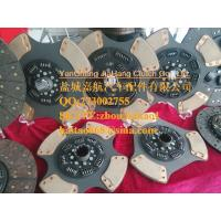 "Buy cheap 399776 14"" Dual Disc Clutch PPA Agco-Allis 440 Ford FW20 FW30 FW40 FW60 4568 from wholesalers"