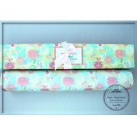 Buy cheap White Lily Fragrance Shelf Liner Essencial Oil / Perfumed Drawer Liners from wholesalers