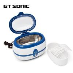 Buy cheap 35 Watt Dental Ultrasonic Washer 600ml Capacity 3 Min Shut Off With Waterproof PCB from wholesalers