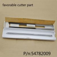 Buy cheap Cutter Blade Alloy Steel 45 Degrees Especially Suitable For Cutter Gt5250 54782009 from wholesalers