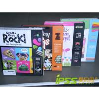 Buy cheap Hardcover Childrens Board Books Matte Varnish 157gsm / 300gsm from wholesalers