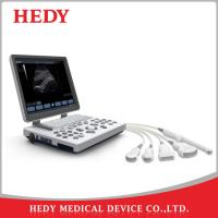 Buy cheap HEDY Hospital/Clinical Black and White Portable Medical Ultrasound diagnostic equipment from wholesalers