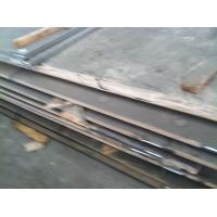 Buy cheap DIN 1.4438  S31703  grade 317L Astm Stainless Steel Plate , Hot Rolled Polished SS Plate from wholesalers
