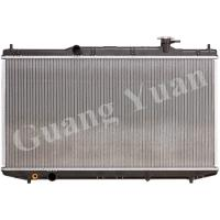 China Automatic Transmission Honda Aluminum Radiator For Accord / Acura DPI 13363 on sale