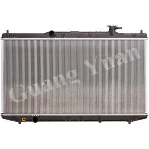 China Automatic Transmission Honda Aluminum Radiator For Accord / Acura DPI 13363 on sale