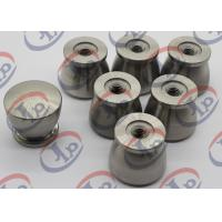 Buy cheap AISI 303 Decorative Round Head Nut Precision CNC Machining Services ø19.8*17.5 MM product