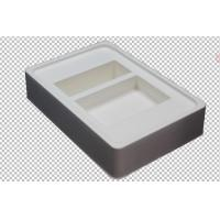 Buy cheap Customs Green Paper Moulded Fibre Products , Waterproof Molded Fiber Containers from wholesalers