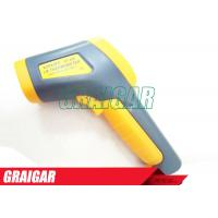 Buy cheap Industrial Non Contact IR Laser Infrared Digital Thermometer LCD with Backlight  -50°C - 480°C from wholesalers
