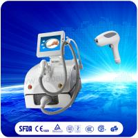 Buy cheap 2016 Microchannel alexandrite diode laser hair removal machine 808nm wavelength from wholesalers