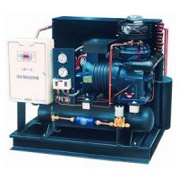 Buy cheap Bitzer Condensing Unit for refrigeration cold room (FNS Series) from wholesalers