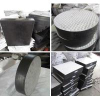 Buy cheap elastomeric rubber bearing pad for bridge from wholesalers