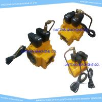 Buy cheap 12VDC High flow fuel solenoid valves product
