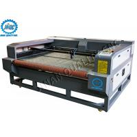 Buy cheap High Precision CO2 Laser Cutting Engraving Machine With High Power Exhaust Fan from wholesalers