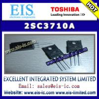 Buy cheap 2SC3710A - TOSHIBA IC - HIGH CURRENT SWITCHING APPLICATIONS - Email: sales012@eis-ic.com product
