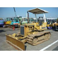 Buy cheap PAT Blade Used KOMATSU Bulldozer , D21P-6 Used Mini Dozer Original Paint from wholesalers