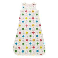 Buy cheap Flame Retardant Baby Sleeping Bag, made of mod acrylic and cotton, 230gsm, printing fabric from wholesalers