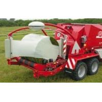 Buy cheap Grass Silage Stretch Wrap Film from wholesalers