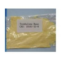 Buy cheap Trenbolone Base Anabolic Muscle Gain Steroids CAS 10161-33-8 With 99.9% Purity from wholesalers