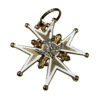 Buy cheap Luxury 3D Golden Plating Personalised Metal Keyrings , Promotional Metal Keychains from wholesalers