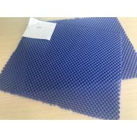 Buy cheap 540g Moistureproof Eco-Friendly PVC Carpet Underlay, Rug Pad Non Slip Mat from wholesalers