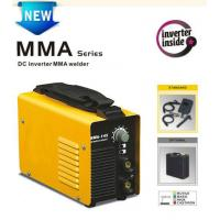 Buy cheap Mini MMA Inverter Welding Machine(MMA Series) from wholesalers