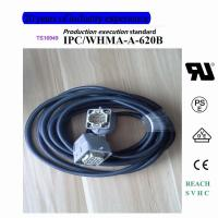 Buy cheap 09300060442 Harting connector and cable-assembly Custom processing from wholesalers