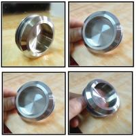 Buy cheap No Rust Glass sliding shower door handles from wholesalers
