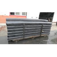 Buy cheap Easy Install Marine Tug Rubber Fenders Natural Rubber RSS 3# D Type Fender from wholesalers