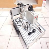 Buy cheap Low price cnc hard wood router from wholesalers