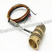 Buy cheap Hot Runner Electric Brass Pipe Type Of Heating Coil Element For Hot Runner System from wholesalers
