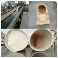 Buy cheap Ryton Cement Bag House Reverse Pulse Jet Bag Filter Customized Size from wholesalers